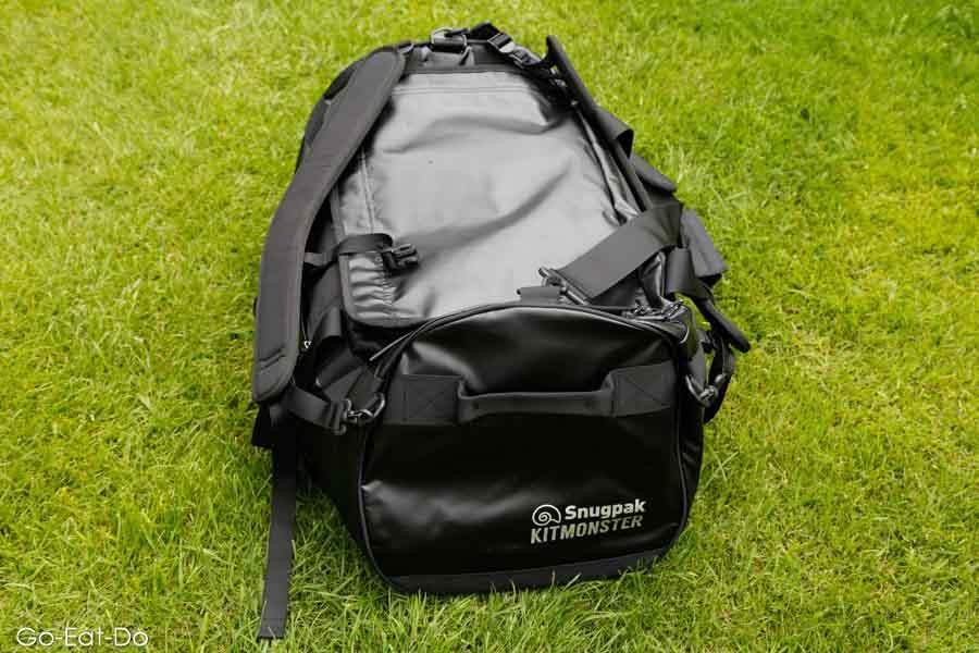 Snugpak Kitmonster 70 G2 bag